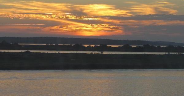 Santarém - nach viel Natur bummeln wir noch ein wenig durch die Stadt. Bevor wir Manaus erreichen, haben wir einen entspannten Flusstag!