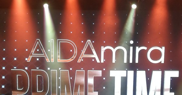 AIDAmira - Erste Eindrücke - Teil 4