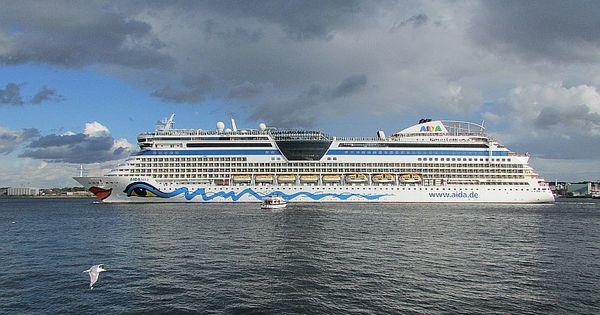 Logbuch IX: ☼ Die Traumschiffe schicken sich an, Kiel zu verlassen ☼ Mach´s gut, meine Luna! ☼ Abschied tut so verdammt weh ☼