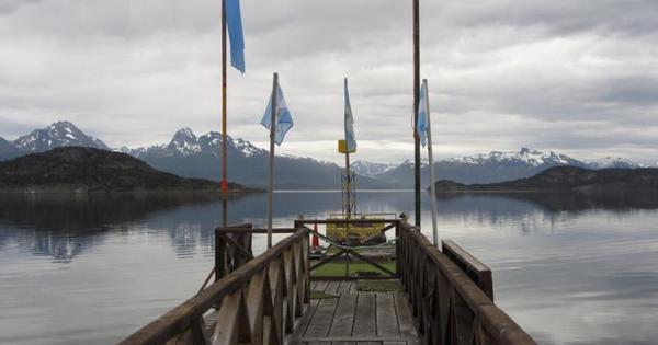 """Nationalpark """"Tierra del Fuego"""" (Feuerland) - eine Landschaft, die in Erinnerung bleiben wird."""