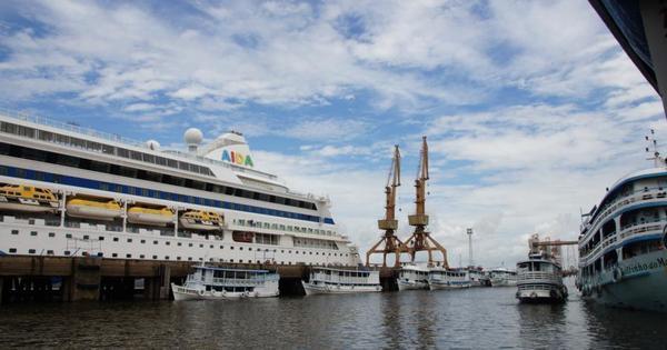 Santarém, unterwegs per Boot und zu Fuß. Staunend entdecken wir die Welt Amazoniens mit allen Facetten ...