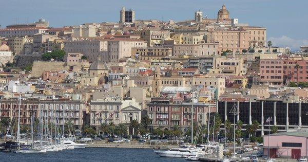 Sardinien - das etwas andere Italien