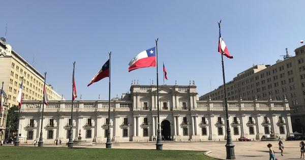 Tag 3 - Ankunft in Chile und Stadtbesichtigung in Santiago de Chile