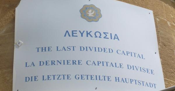 Transmauritius 2019 (Letzter Teil) // Nikosia-die letzte geteilte Hauptstadt / die Flucht nach und von Kreta -nicht für alle erfolgreich...  // Der etwas andere Reisebericht..., Fakten und Kurioses // -dies sind die Reiseerlebnisse des Teddy Kaufhof...