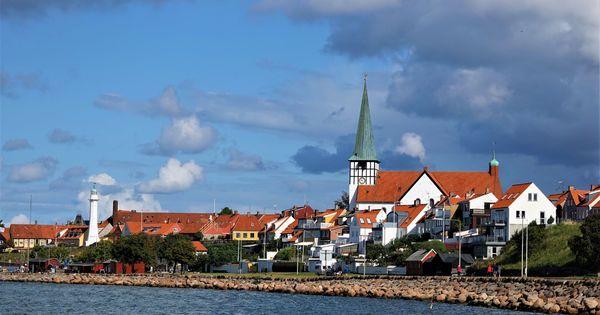 """Unsere Reise in die """"Schärengärten der Ostsee"""" vom 22. August bis zum 03. September 2019 mit AIDAaura – Tag 11: Seetag & Tag 12: Rønne/Bornholm"""