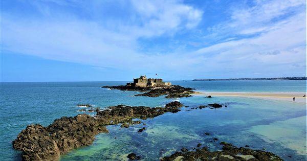"""Unsere Reise nach """"GB & IRL & F & B"""" vom 27. April bis 11. Mai 2018 mit AIDAvita – Tag 5: Cobh/Cork, Tag 6: Seetag & Tag 7: Saint-Malo"""