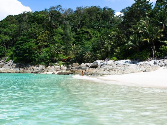 Freedom Beach Phuket Patong