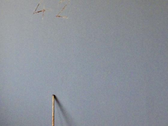 Die Antwort auf die Frage nach dem Leben, dem Universum und dem ganzen Rest - in Kolmannskuppe