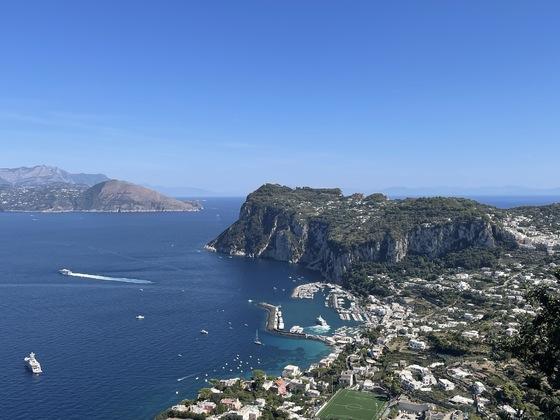 Marina Capri