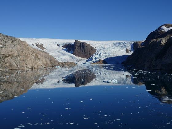 Prinz-Christian-Sund, Grönland