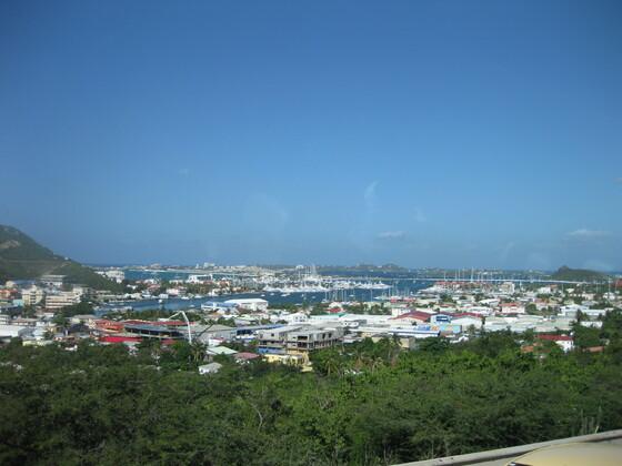 Karibische Momente - St. Maarten