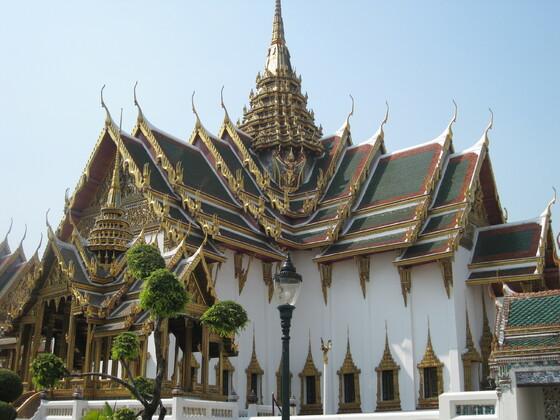 Bangkok Impressions - Grand Palace