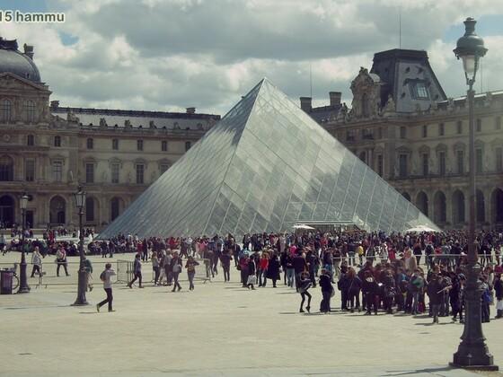 AIDAsol - Westeuropa 26.04.-10.05.15 - 11 Paris