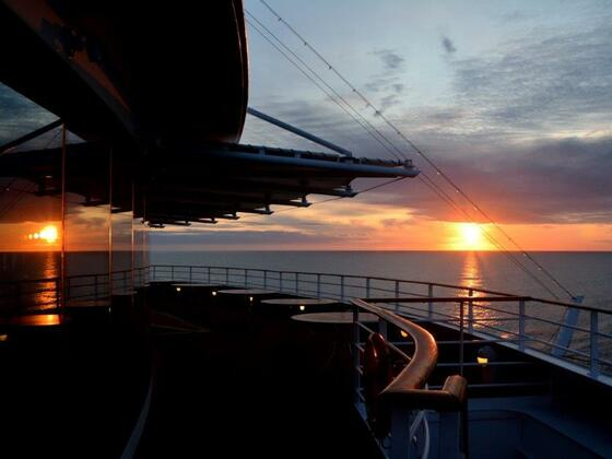 Sail away Bergen
