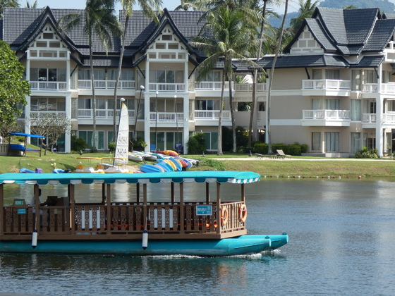 Angsana Laguna Resort, Bang Tao - Phuket