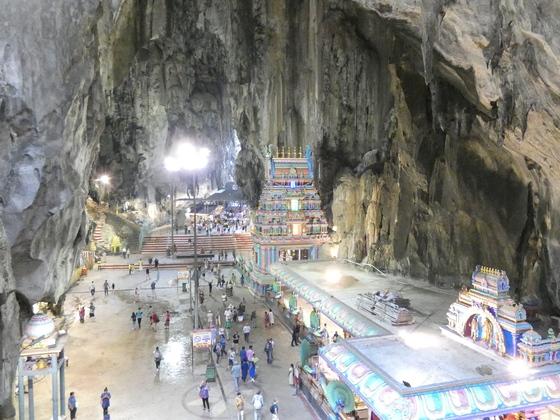 Batu Caves, Kuala Lunpur
