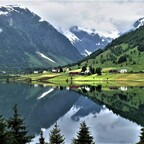 Norwegen von seiner schönsten Seite