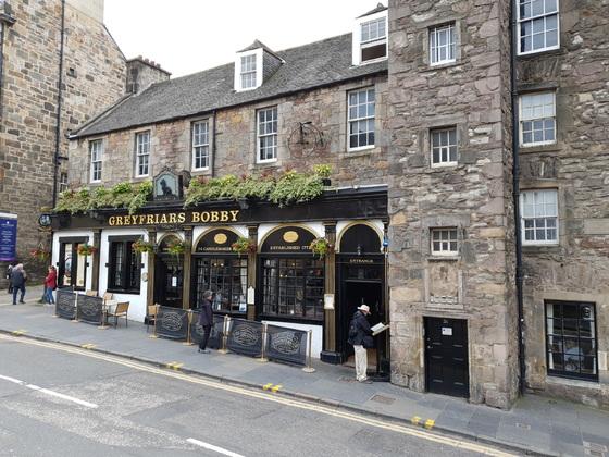 Edinburgh Pub
