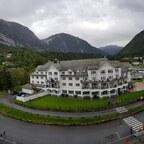 11.09.2018 - Impressionen aus Eidfjord