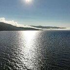 Wolkenspiele auf dem Saguenay River, Ostkanada Tour mit Aida Vita