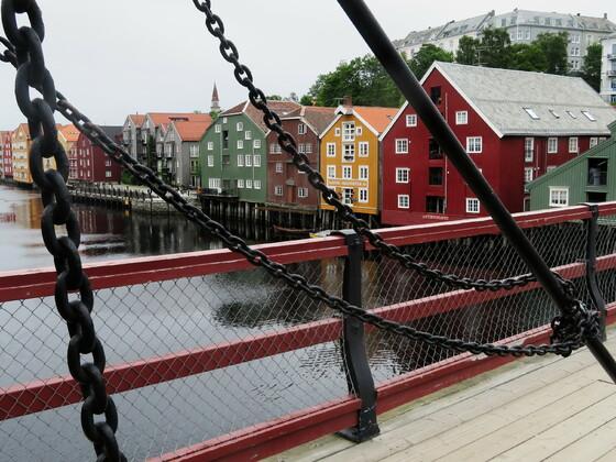 Trondheim 2018, Aidaaura
