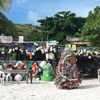 Tortola, Jost von Dyke Beach