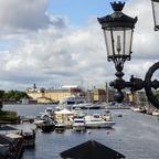 28_Stockholm - Blick über den Innenhafen
