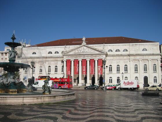Lissabon Impressions
