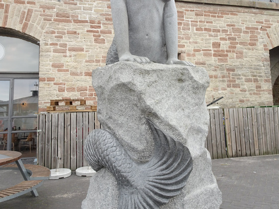 48_Kopenhagen - Die neue Meerjungfrau (jugendfrei nur in der Vorschau)
