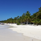 Isla Saona (Dom.Rep.)