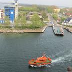 mit AIDAdiva 2019 auf die Ostsee