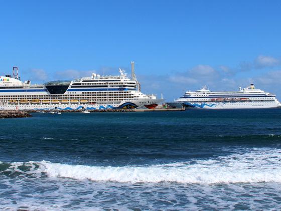 Fuerteventura am 24. Januar 2013