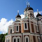 7_Tallinn - Alexander-Newski-Kathedrale