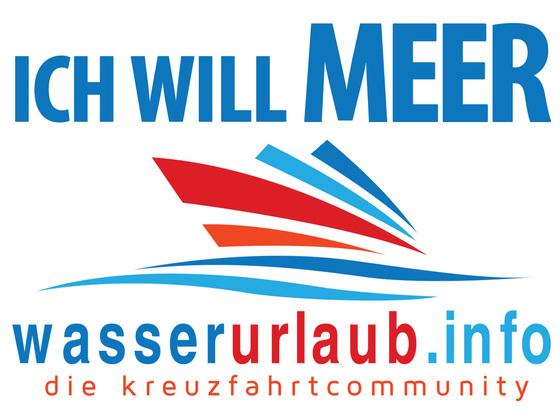 Community-Treff 'ICH WILL MEER' auf der KREUZFAHRTWELT HAMBURG