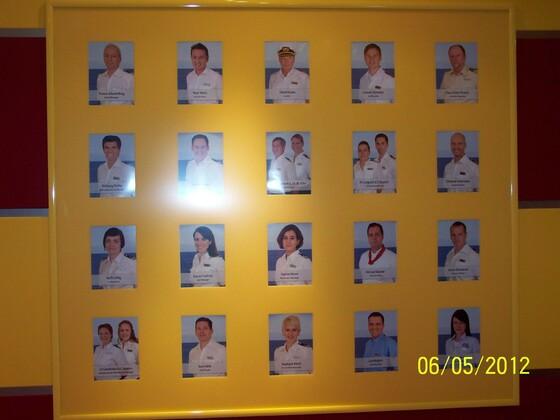 Fanreise mit der AIDAmar 2012
