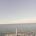 AIDAaura und AIDAperla 21.06.2019