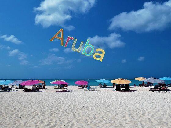 Mein Schiff 5 - Aruba