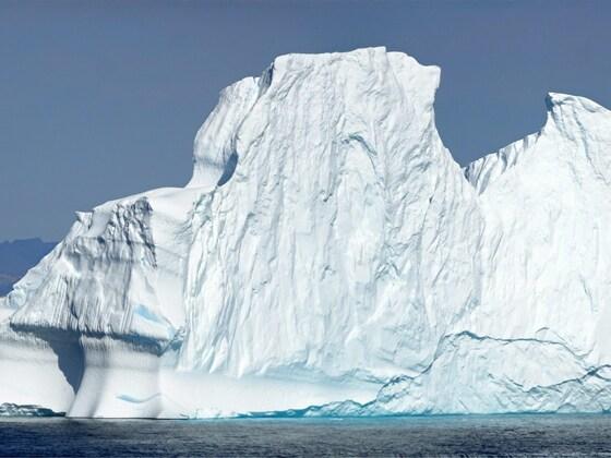 Eisberg in der Disko Bucht (2019)