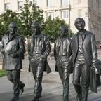 Bye bye Beatles, bye bye Liverpool