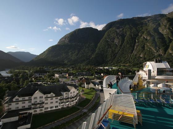 Eidfjord