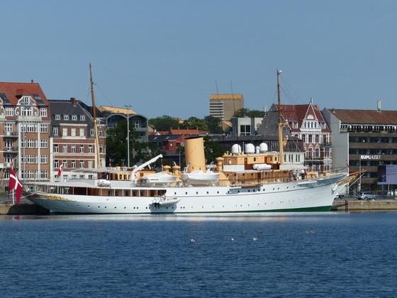 Dänemark - Aarhus