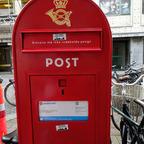 47_Kopenhagen - Post = Post