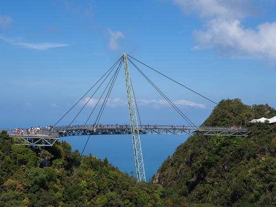 Skybridge Langkawi