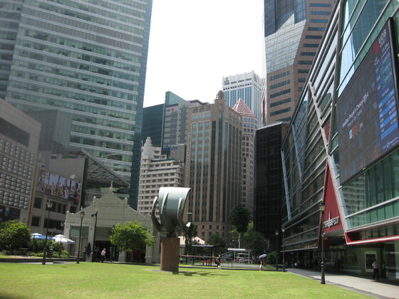 Singapur Impressions