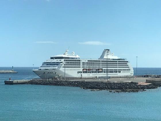 Regent Seven Seas Mariner