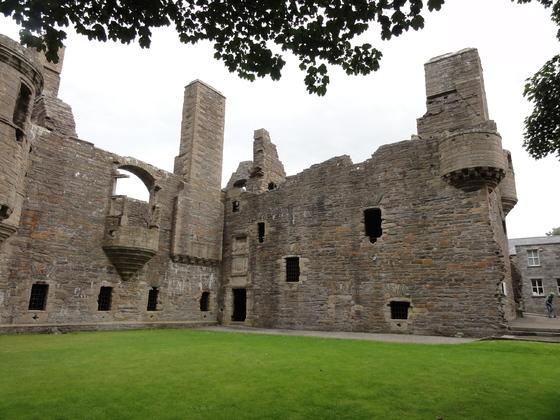 Earls Palace / Kirkwall