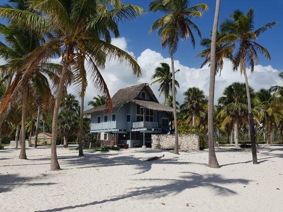 Toller Ausflug zur Isla Saona