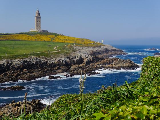 ~ A Coruña ~