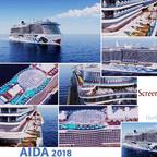 "Aida 2018 ""Helios"""