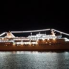 Ocean Majesty in Santa Cruz de Tenerife am 19.01.201